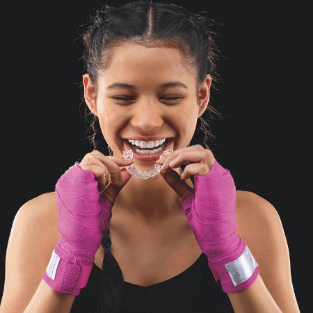 Custom Teeth Whitening